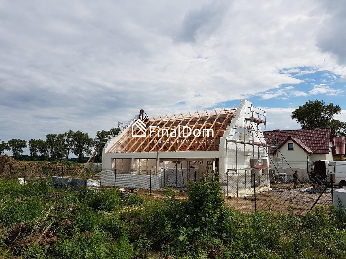 budowanie domu niskoenergetycznego - Śnieżnik - Finaldom