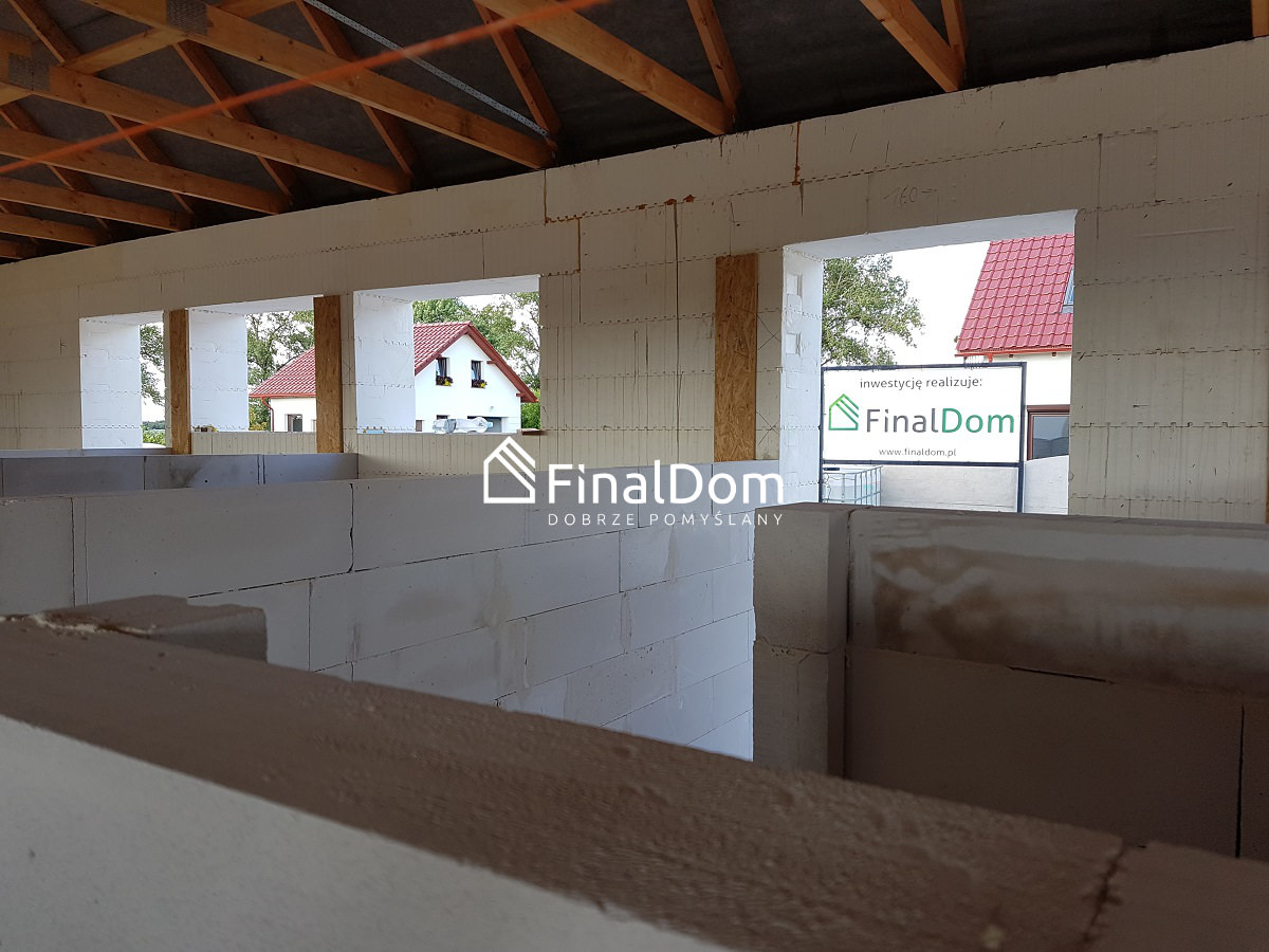 projekty domów energooszczędnych - Finaldom