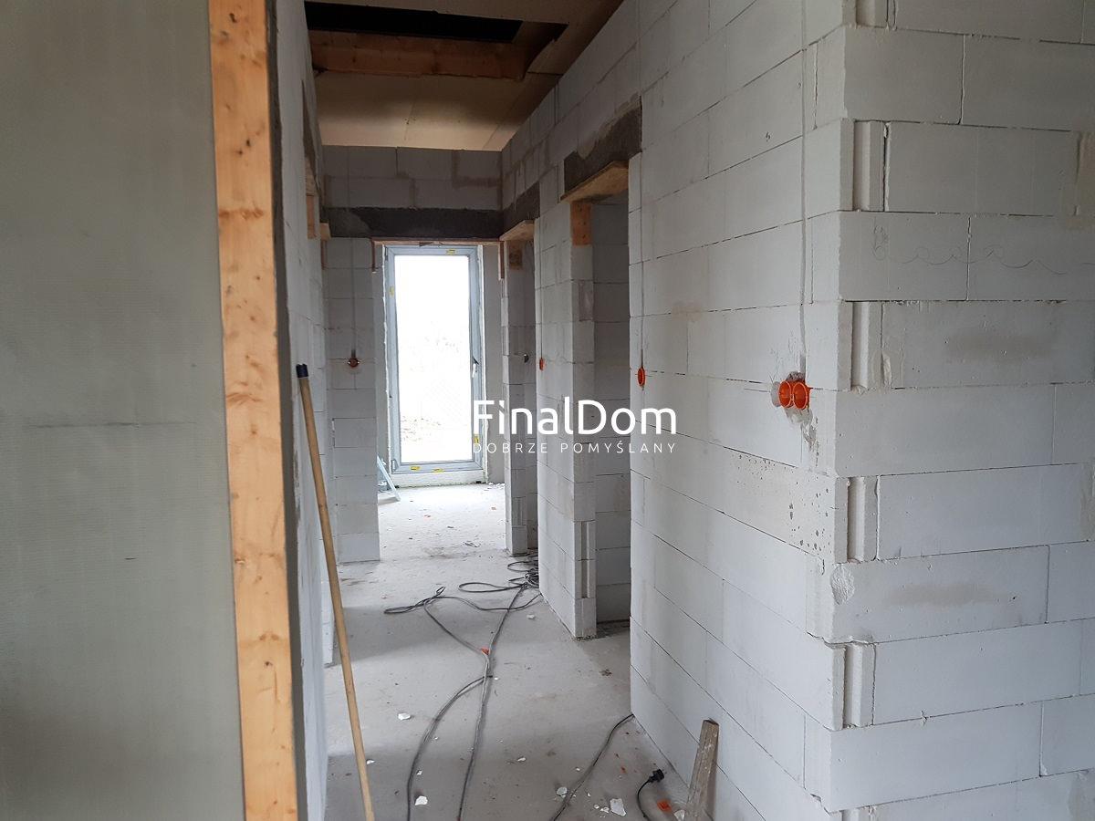 instalatcja elektryczna domu energooszczędnego Śnieżnik - Finaldom