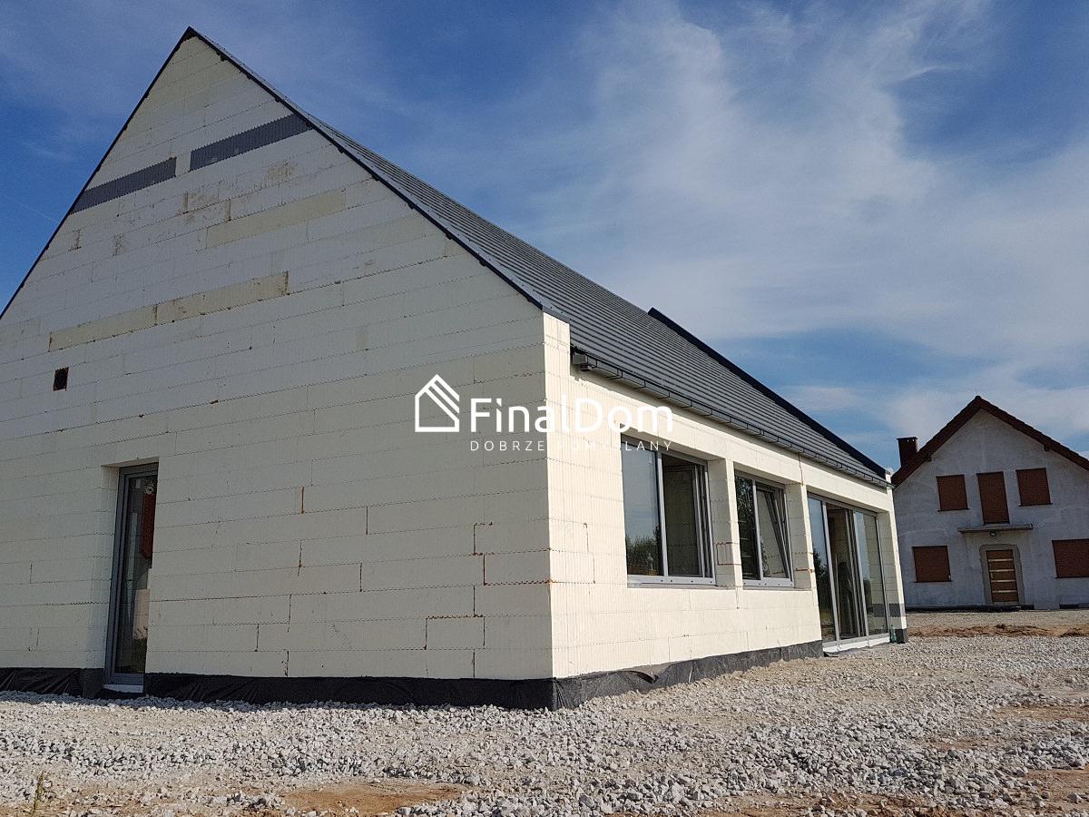 podbudowa pod chodniki - budownictwo energooszczędne - Finaldom