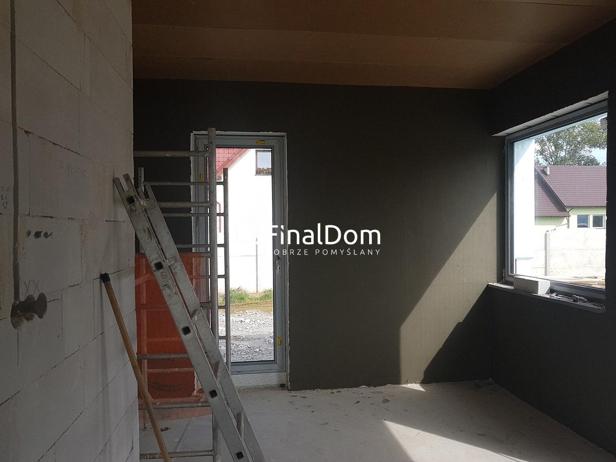 przygotowanie ścian pod tynk gipsowy maszynowy - Śnieżnik - Finaldom