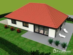 Rudawiec -budowa domu jednorodzinnego